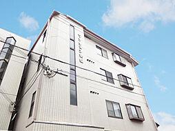 大阪府大阪市東淀川区大桐1丁目の賃貸マンションの外観