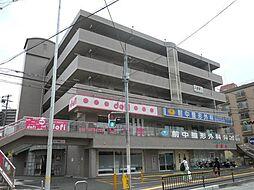 大阪モノレール本線 山田駅 徒歩5分の賃貸マンション