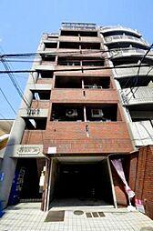 キュービック30[4階]の外観