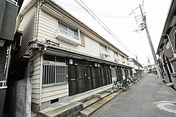 塚口グリーンハイツ4[202号室]の外観
