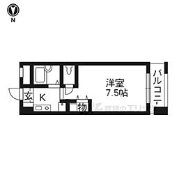 寺田駅 3.5万円