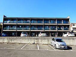 ラパス高倉台[1階]の外観