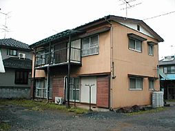 第2矢ヶ崎荘[202号室]の外観