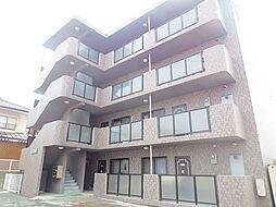 セシボン北澤[4階]の外観