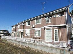 東京都狛江市猪方2丁目の賃貸マンションの外観