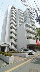 コスモス東札幌[501号室]の外観