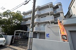 ロイヤルハイツ夙川[3階]の外観