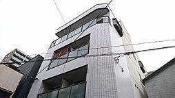 大阪府大阪市港区市岡2丁目の賃貸マンションの外観