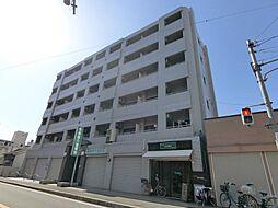シティーライフ弥刀[4階]の外観