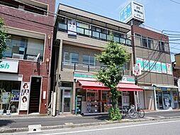 エステート二和(石田商事ビル)[3階]の外観