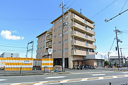 富士ラリーブ樟葉マンション[5階]の外観