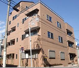 西小山駅 12.2万円