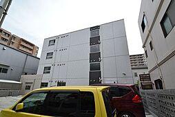 兵庫県神戸市東灘区魚崎南町2丁目の賃貸マンションの外観