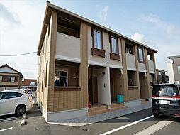 JR東海道本線 浜松駅 バス50分 三方原公民館下車 徒歩4分の賃貸アパート