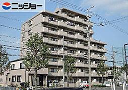 サザン・コスモ[2階]の外観