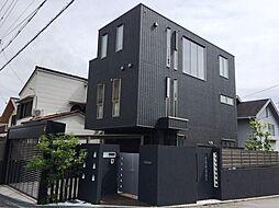[一戸建] 兵庫県西宮市西平町 の賃貸【/】の外観