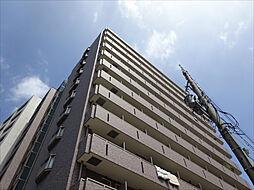 ウェステリア西大須[4階]の外観
