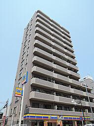 グレース川崎[3階]の外観