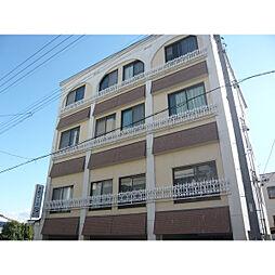 本町コーポ[2階]の外観