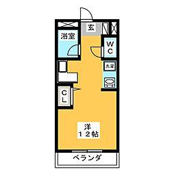 新前橋駅 3.8万円