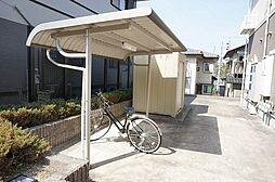 三重県桑名市筒尾4の賃貸アパートの外観
