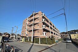 ビスタグランデ神戸星陵台[1階]の外観
