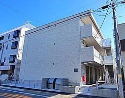 LIVLI・リッツハウス藤崎[  305号室]の外観
