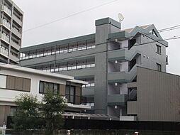 ダイナコートグランデュール高宮[2階]の外観