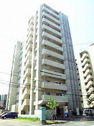 グランカーサ永山公園通 east[7階]の外観