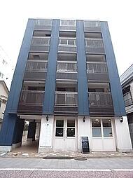 京急本線 新馬場駅 徒歩4分の賃貸マンション