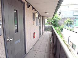 エミネンスII[2階]の外観