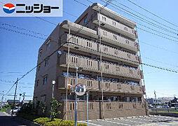 SELVA[2階]の外観