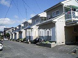 アメニティ入江I[1階]の外観