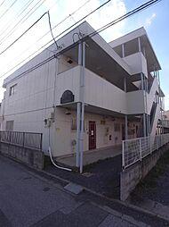 アネックス朝霞[3階]の外観