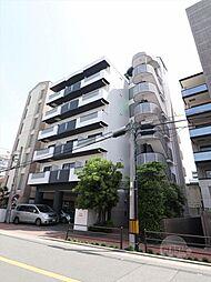 シャトーナカタ[3階]の外観