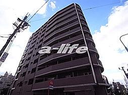 ラナップスクエア神戸県庁前[8階]の外観