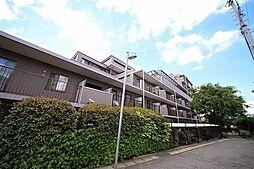 松戸北小金パーク・ホームズ[304号室]の外観