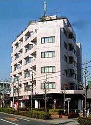 FUKASAWA614マンション[6階]の外観
