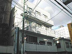 大幸ビル[3階]の外観