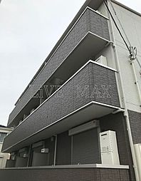 JR川越線 西大宮駅 徒歩14分の賃貸アパート