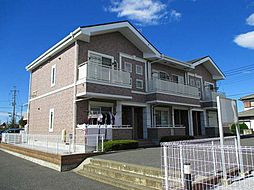M・Kマンション partVI[1階]の外観