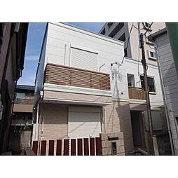 サンライズ瀬田 1階[102号室]の外観