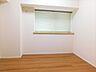 角部屋なので各居室に窓がある造り,2LDK,面積59.84m2,価格2,780万円,JR南武線 矢川駅 徒歩3分,JR南武線 西国立駅 徒歩18分,東京都国立市富士見台4丁目