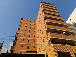 ビエラ江戸堀[2階]の外観