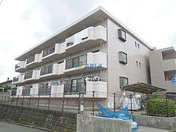 神奈川県横浜市鶴見区北寺尾1丁目の賃貸マンションの外観