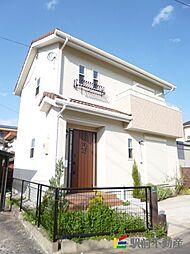 [一戸建] 福岡県久留米市山川追分2丁目 の賃貸【/】の外観