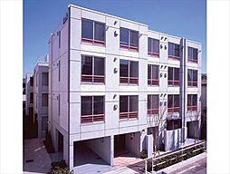 ヒューリックレジデンス板橋本町[206号室号室]の外観