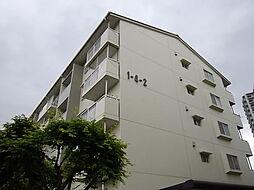 UR千葉ニュータウンファーストアベニュー小倉台[1-4-2-201号室]の外観