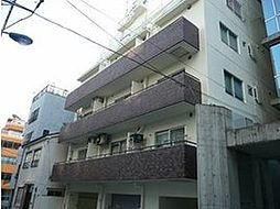 サンパークマンション本郷[5階]の外観