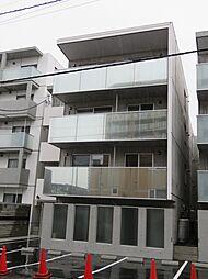 グランカルム琴似[2階]の外観